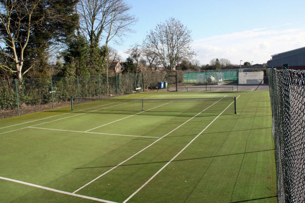 Bubwith Tennis Club
