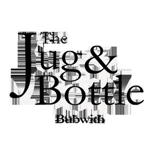 Jug & Bottle logo