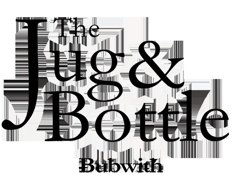 Jug & Bottle, Bubwith