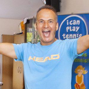 Matt Ward, Tennis Coach