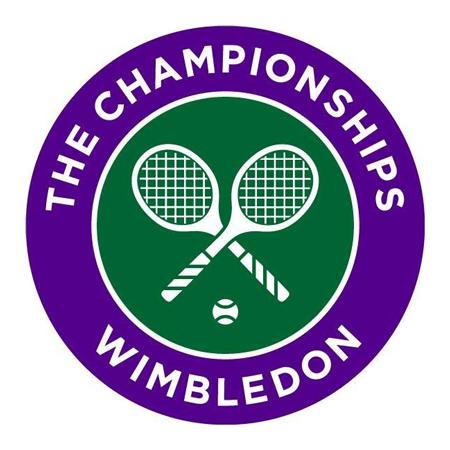 Wmbledon logo